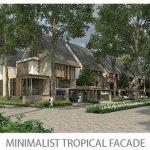 bsd-city-cluster-caelus-facility-tropical-facade