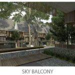 Sky Balcony